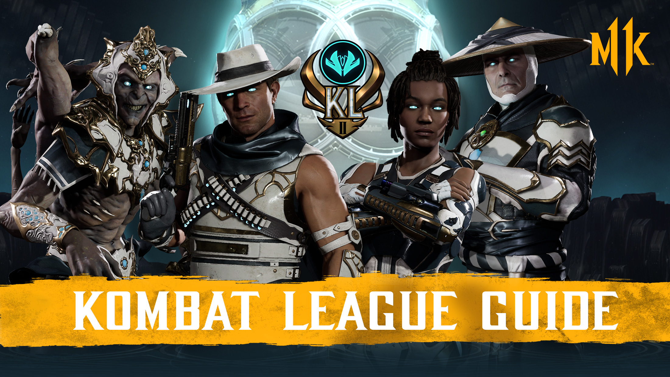 Mortal Kombat 11 – Kombat League FAQ – Mortal Kombat Games
