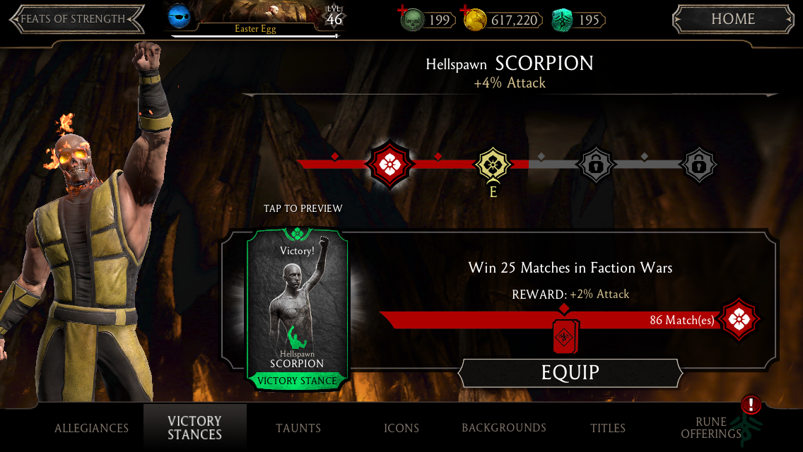 MK Mobile Advanced Guide – Mortal Kombat Games