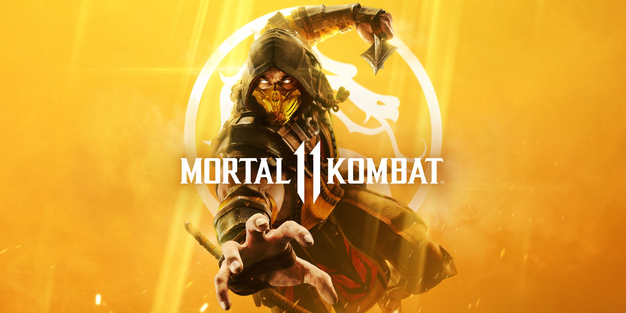 Mortal Kombat 11 Accessibility Options Mortal Kombat Games